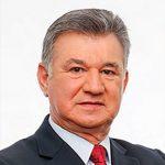 Pr. José Wellington Junior - Presidente da CGADB