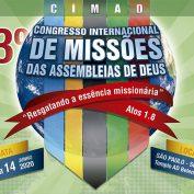 3º Congresso Internacional de Missões – CIMAD