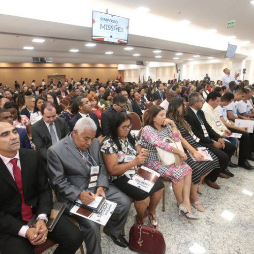 Simpósio Nacional de Missões – Salvador / BA